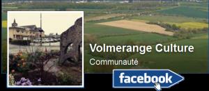 Page facebook Volmerange Culture