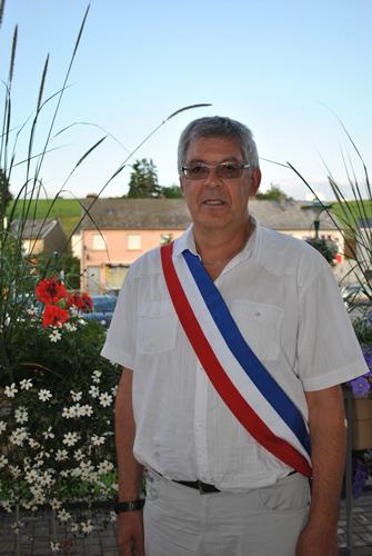 Serge RECH