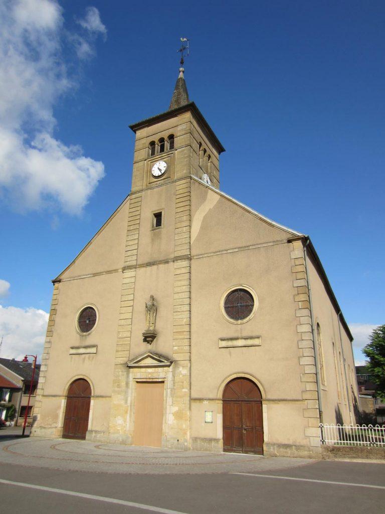 Eglise_Volmerange