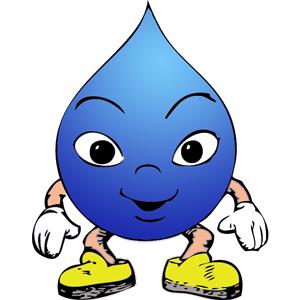 Relevé des consommations d'eau