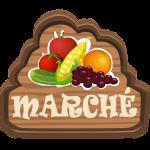 Logo-marché
