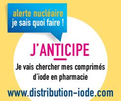 Nouvelle campagne de distribution de comprimés d'iode autour de la centrale nucléaire de Cattenom