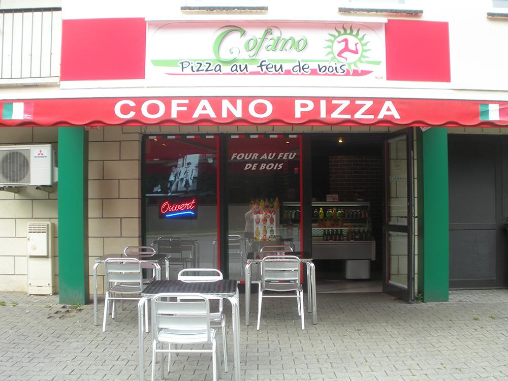 Cofano