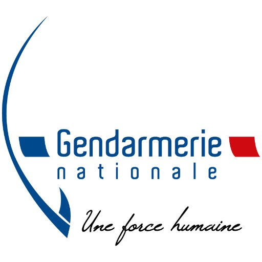 image logo gendarmerie