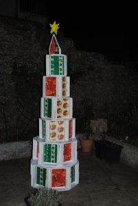 1er sapin (hors concours)