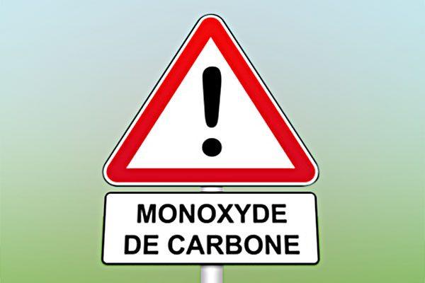 Le Monoxyde de Carbone, gaz invisible, inodore et mortel
