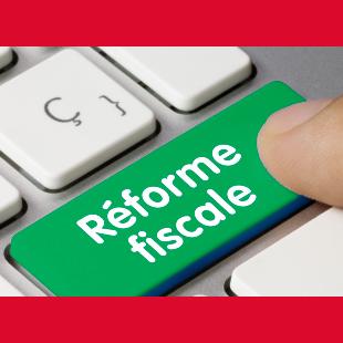 Réforme de la fiscalité luxembourgeoise