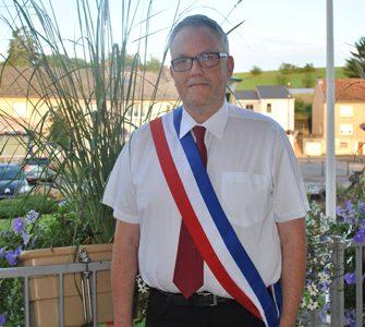 Maurice LORENTZ
