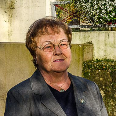 Marie KOELICH