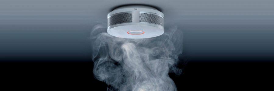 Détecteurs de fumée
