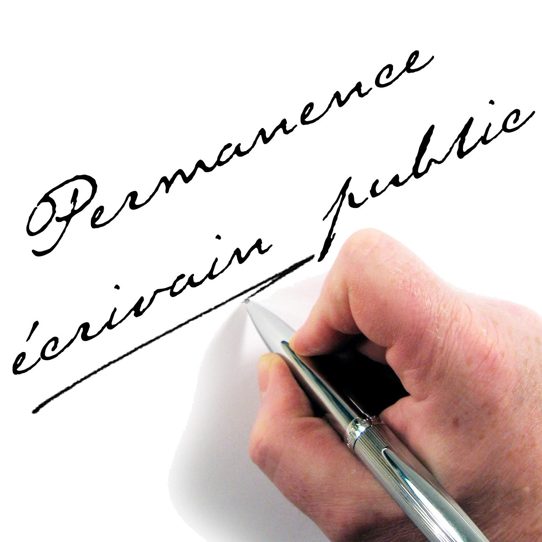 Logo-écrivain-public