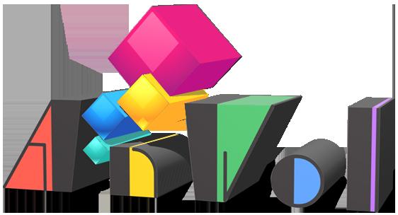 Logo-AnVol-3D