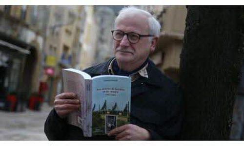 Un Nouveau Livre De Jacques Muller
