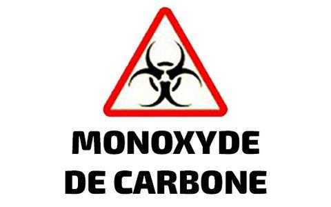 MONOXYDE DE CARBONE : ATTENTION AUX INTOXICATIONS !