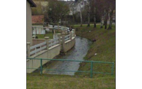 Entretien préventif du ruisseau des 4 Moulins