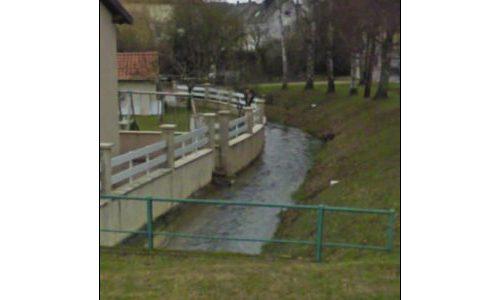 Ruisseau des quatre moulins