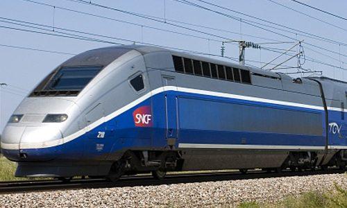 Pétition pour le maintien des TGV