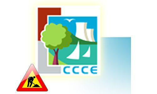 Réunion d'information CCCE