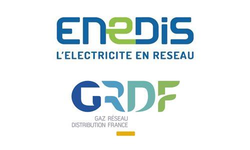 Relève des Compteurs ENEDIS GRDF