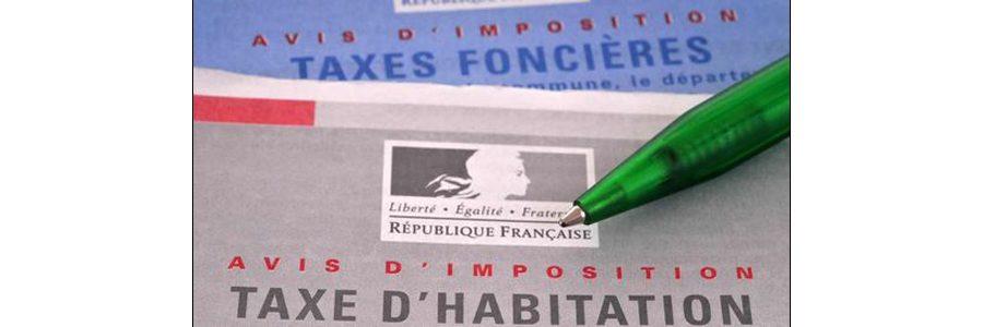 Taux des impôts locaux inchangés en 2019