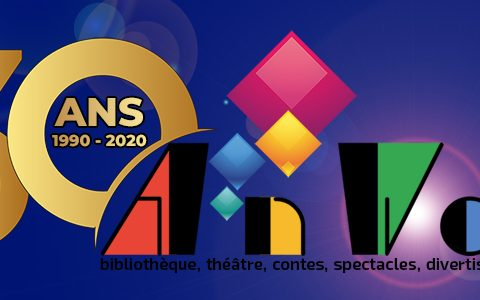 AnVol : Ateliers théâtre