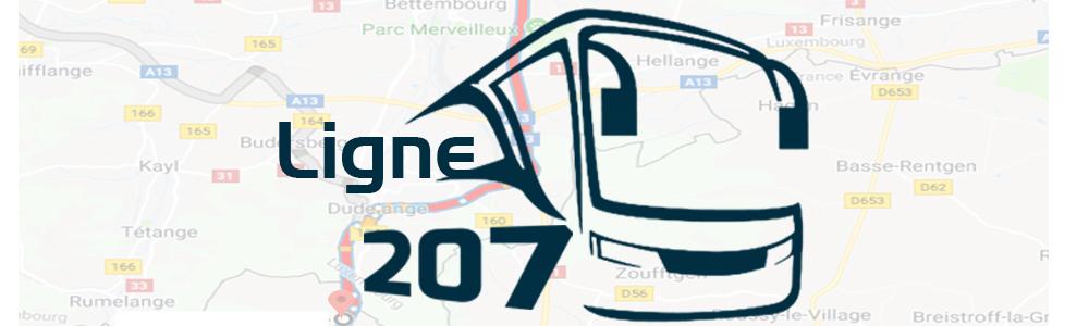 Ligne 207