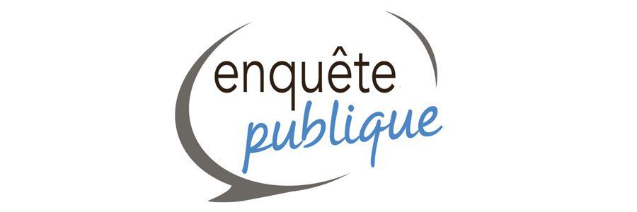 Enquête Publique La Roche Blanche