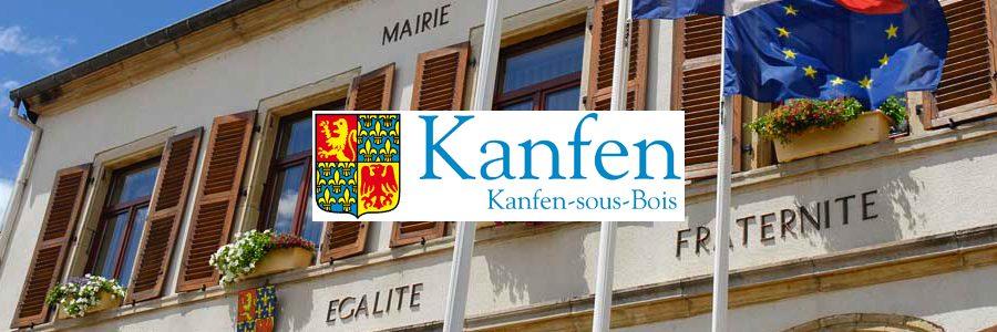 Du coté de Kanfen !