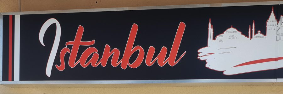 Nouveau : Istanbul Kebab