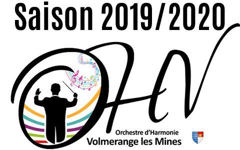 OHV : Saison 2019/2020