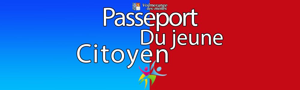 Passeport du jeune citoyen