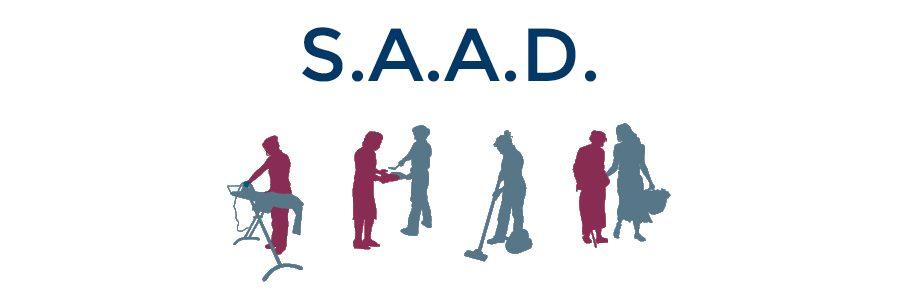 Service d'Aide À Domicile la Pivoine (S.A.A.D.)