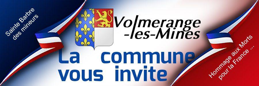 La commune vous invite