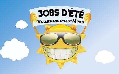Jobs d'été, ouverture des inscriptions