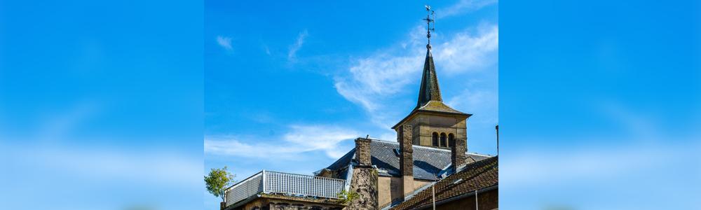 Annonciation : Les cloches des églises de France vont sonner