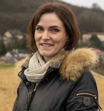 Claire SCHREYER