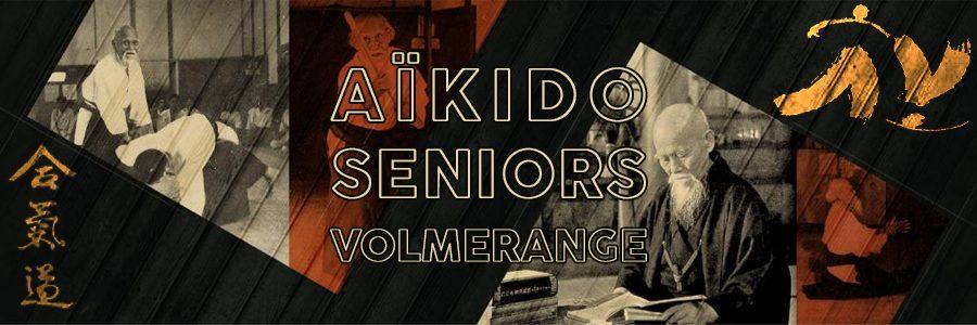 Annonce Aikido club Volmerange-le-Mines