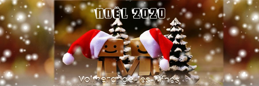 Noël : l'APE collabore avec la Mairie !