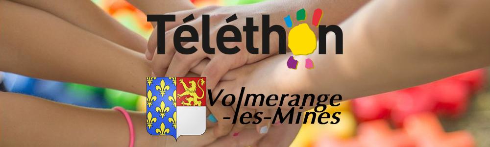 Téléthon 2020 à Volmerange-Les-Mines