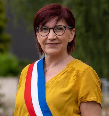 Karine BERNARD