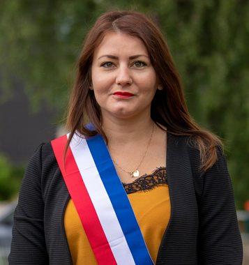 Valérie BOURNIZEL