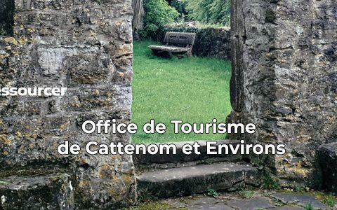 Office de Tourisme CCCE