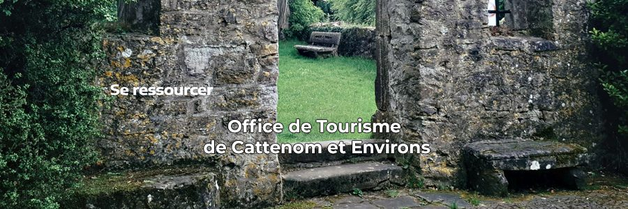 Office de Tourisme CCCE