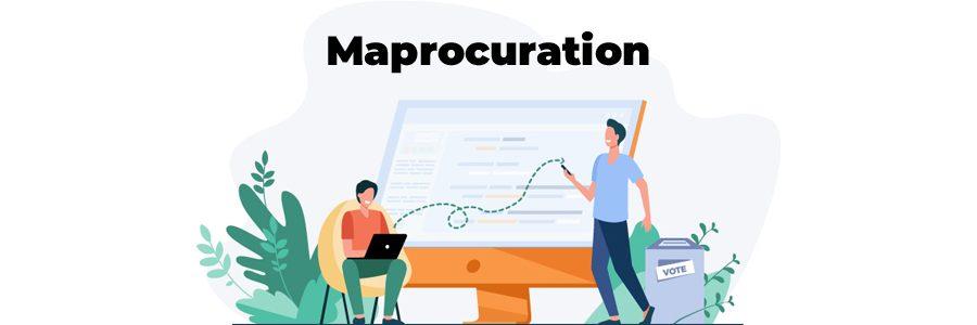 Maprocuration