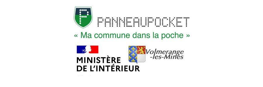 Plateforme PanneauPocket