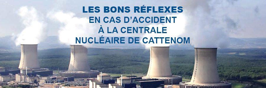 Plan particulier d'intervention (PPI) de la centrale nucléaire de Cattenom