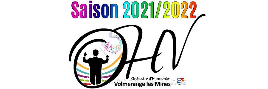 OHV, Ecole de musique Saison 2021/2022